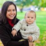 子育てウツにならないためのママの血液型別-育児のコツ