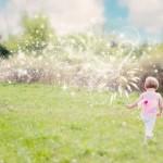 子育てストレスのママが一瞬で気分をすっきりできる3つの魔法の言葉とは?