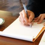 あなたのこどもが読書感想文をスラスラ書くための3ステップ