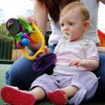 公園デビューで気まずくならないために!赤ちゃんを見たときにかける絶対失敗しない一言