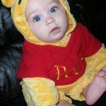 ハロウィン仮装で、失敗しない赤ちゃんコスチューム選びの3つのポイント